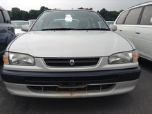 SECONDHAND CARS FOR SALE IN JAPAN FOR TOYOTA COROLLA SE SALOON (HIGH QUALITY AND GOOD CONDITION)