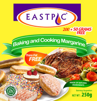EASTPAC BRAND MARGARINE IN SACHETS