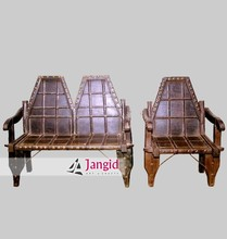 Jangid Art Crafts Industrial Furniture India Indian