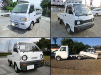 High quality and Durable used suzuki mini truck at reasonable prices long lasting