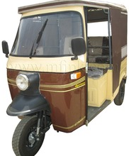 Passenger Auto Rickshaw Tuk Tuk 6 Seater Tricycle