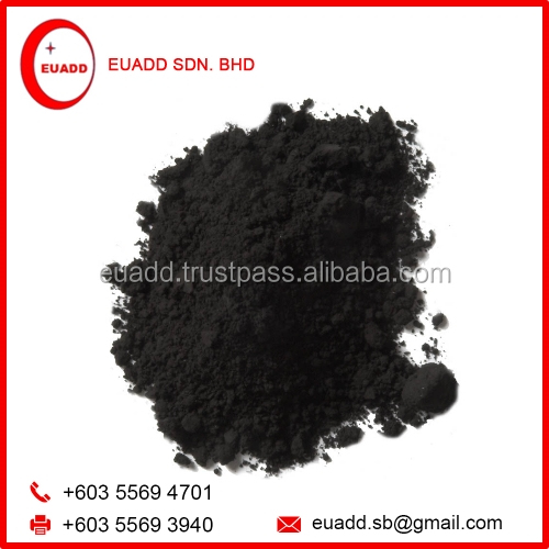 Carbon Black Chemical Powder from Malaysia