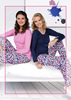 PAJAMAS MADE IN TURKEY FOR WOMEN