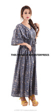 2016 abaya kaftan dubai clothing wholesale plus size party muslin dress