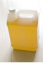 Waste Vegetable Oil