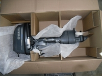 Best Price For Used Yamaha 6HP Outboards Motors