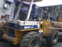 Used Komatsu mini wheel loader WA40,Used Komatsu WA40 Loader