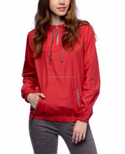 Fashion and hot sale Hooded bike riders windbreaker winter jacket women winter jacket