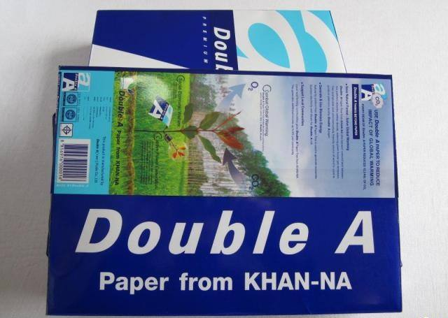 double a a4 copy paper 80gsm / Buy Cheap Double A Copy Paper A4