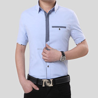 Soft Cotton New Design Mens Formal Shirts
