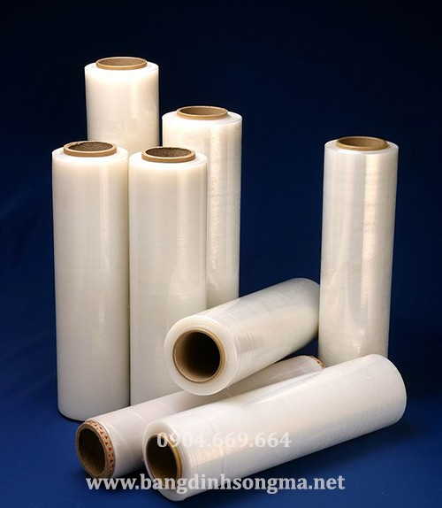 23 mic export quality packaging Stretch Wrapping Film