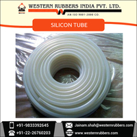 Excellent Finish Silicon Tube from Mostly Recommended Exporter
