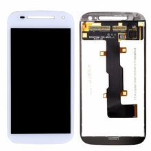 For MOTO E2 XT1524 XT 1524 LCD Display Touch Screen Digitizer Assembly