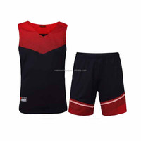 High Quality Men's Basketball Jerseys And Shorts