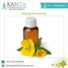 Best Quality of Evening Primrose Oil by Trusted Indian Brand in Bulk Quantity