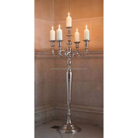 wedding tall floor centerpiece unique candelabra for sale