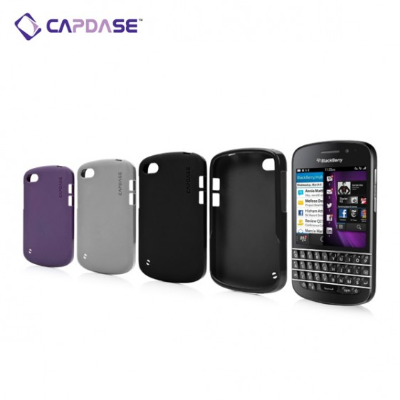 id Pocket Value Set Xpose + Posh XL for Blackberry Q10