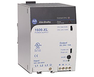 AB 1606-XL Standard Switched Mode Power Supplies