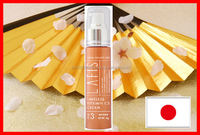 High quality vitamin c acid hyaluronic serum Vitamin C Cream for beauty skin ,small lot order available, made in Japan