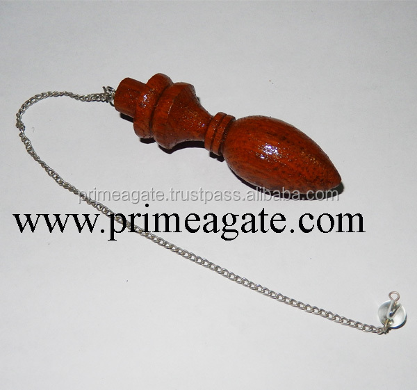 Healing Wood Pendulums : Wholesaler Wodden Pendulums, Suppliers of Pendulums