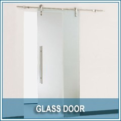 3-19mm Tempered Glass Panel and Glass Shelf