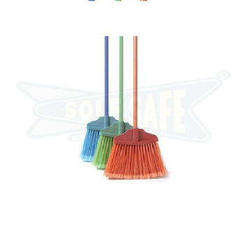 Floor Cleaning Broom