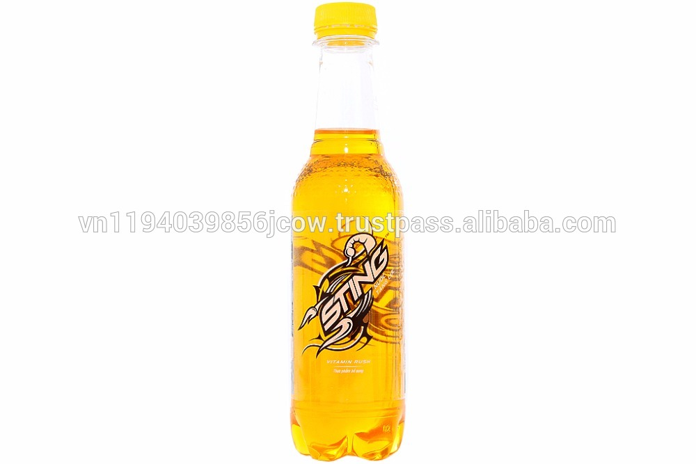 STING ENERGY DRINK 330Ml BOTTLE