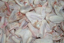 frozen whole chicken,chicken feet and chicken wings