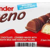 Original Kinder Bueno Snickers Chocolate Twix