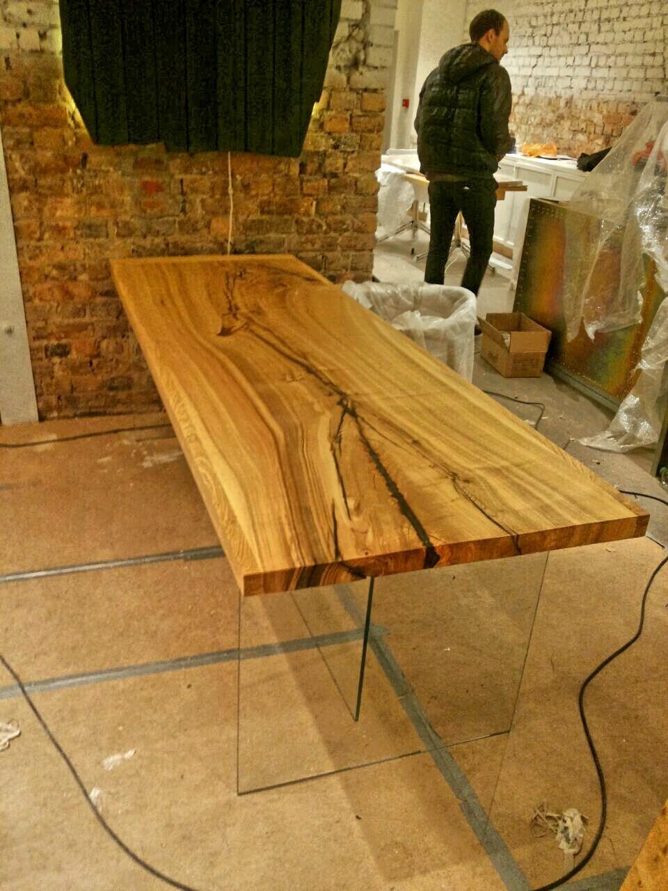 Ash Wood Logs Slabs Kiln Dried Slabs Kiln Dried To