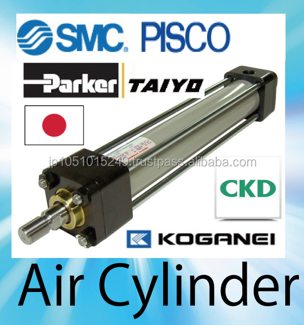 Special price and best quality CKD cylinder for manufacture SMC,KOGANEI,CKD,TAIYO,KURODA PNEUMATICS also available