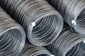 steel wire from scrap tires steel wire for nail making 2.2mm galvanized wire for sale