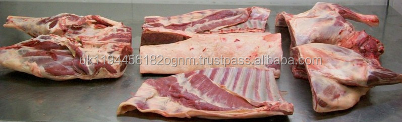 Abattoir Halal for Goat Sheep Meat Fresh/Frozen