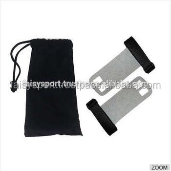 Crossfit Gymnastic Hand Grips with bag