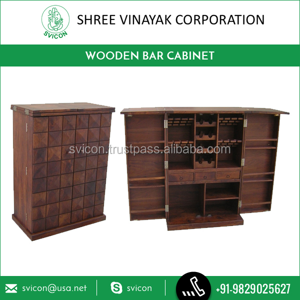 Wooden Bar Cabinet/Bar Counter for Sale