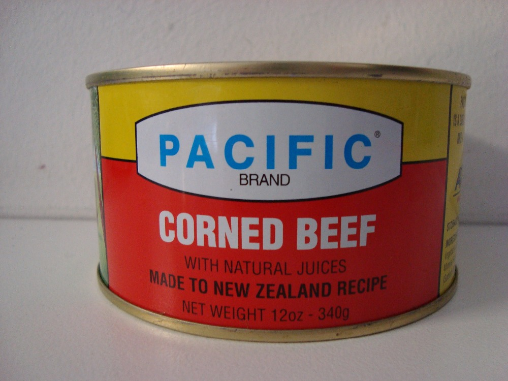 Corned Beef by Pacific Brand