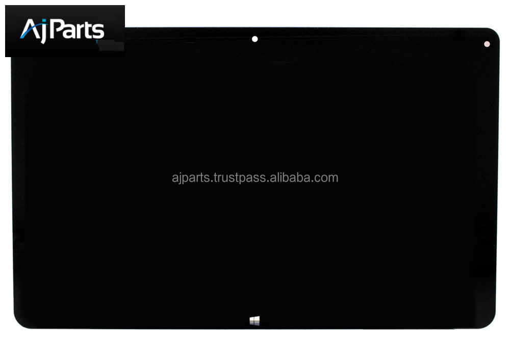 Original new for ACER Lconia Tab W510 LCD display touch digitizer screen assembly 10.1 inch black