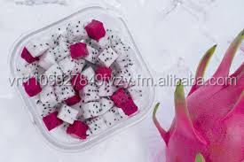 frozen dragon fruit - new season is comming !