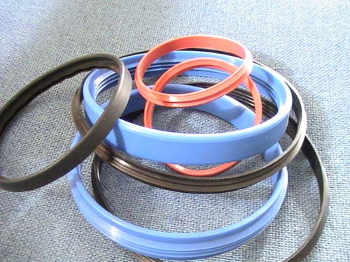 Rubber Gasket Seal Fabrication Metro Manila, Philippines