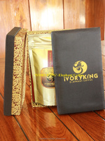 'iVORYKING'-The Most Expensive Elephant Coffee-Double Pack