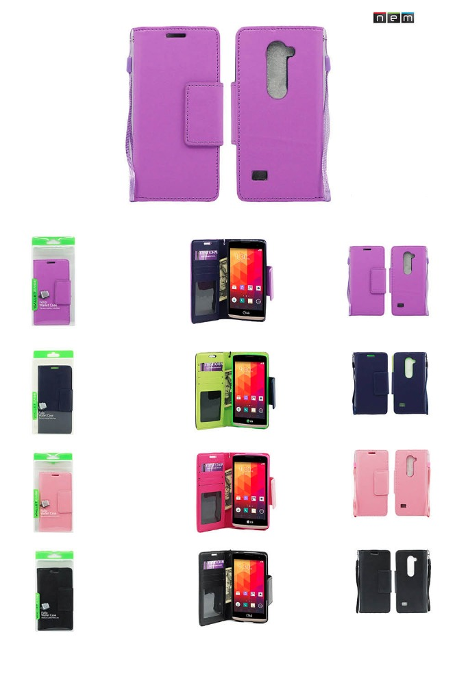 Good Deal of Folio Wallet Case accessory for cell phone