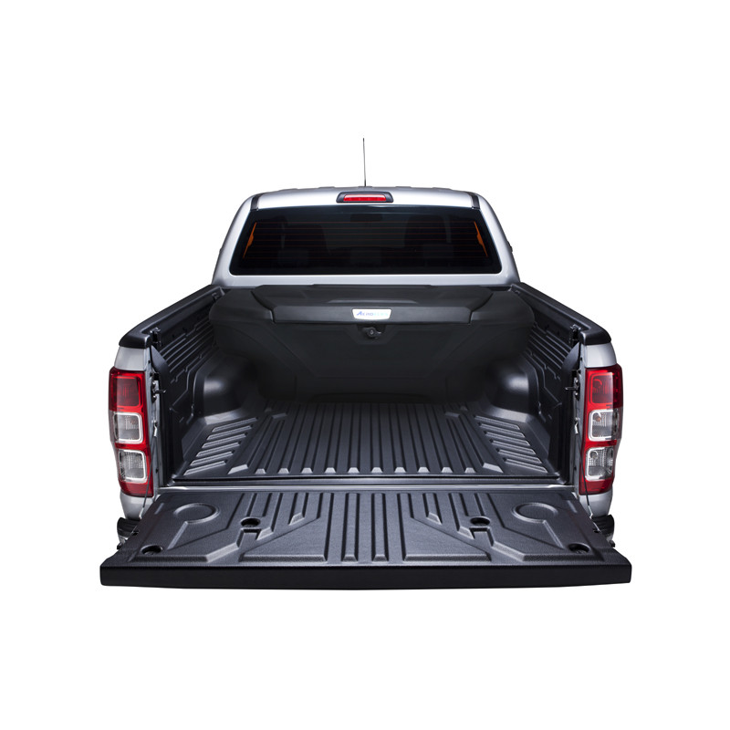 Aeroklas U-Box Gladiator High Quality MDPE Pickup Truck tool box Producer Exterior Accessories