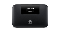 Huawei E5770 LTE/HSPA+ router 20 hours battery and LAN RJ45