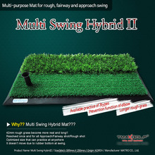 Putting Mat / Multi Swing Hybrid 2 / Putting Practice Mat