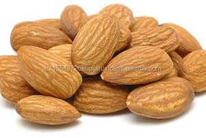 Almonds - Almond Nuts - Raw Bitter and Sweet Kernels - Ships in Bulk From Turkey