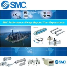 The most populer products of SMC in Japan is Air cylinders