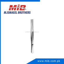Stainless Steel Tissue Forceps / Dressing & Tissue Forceps
