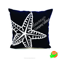 New Style Embroidery And Handmade Cushion/Pillow- no 2
