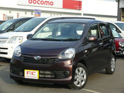 japanese car product with Good Condition Mira e:S 660 Lsmart collection 2015 used car