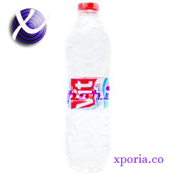 VIT Mineral Water 600ml | Indonesia Origin